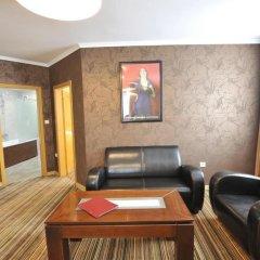 Отель Авион 3* Люкс повышенной комфортности с различными типами кроватей фото 15