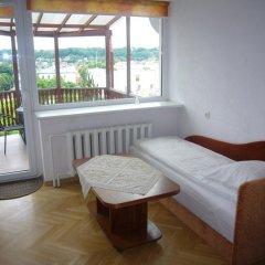 Отель Family Литва, Каунас - 1 отзыв об отеле, цены и фото номеров - забронировать отель Family онлайн балкон