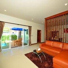 Отель Ban Thai Villa Пхукет интерьер отеля