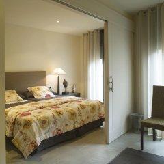 Hotel Calabria Стандартный номер с различными типами кроватей фото 23