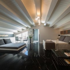 Quintocanto Hotel and Spa 4* Люкс с разными типами кроватей фото 7