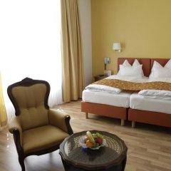 Hotel Domizil 4* Стандартный номер с двуспальной кроватью фото 8