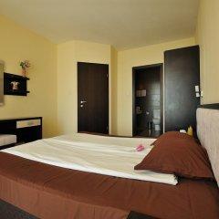 Hotel Heaven комната для гостей фото 6