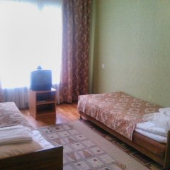 Гостиница Gostinitsa Moryak 3* Номер Комфорт с 2 отдельными кроватями фото 2