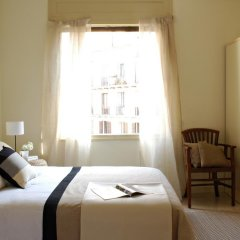 Отель AinB B&B Eixample-Muntaner Испания, Барселона - 4 отзыва об отеле, цены и фото номеров - забронировать отель AinB B&B Eixample-Muntaner онлайн комната для гостей фото 12