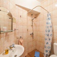 Мини-отель Canny House Стандартный номер с разными типами кроватей фото 12