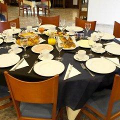 Hotel Villasegura Ориуэла питание