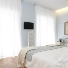 Отель Alecrim Ao Chiado 4* Стандартный номер фото 13