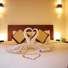 Отель Vinh Hung Riverside Resort & Spa 3* Номер Делюкс с различными типами кроватей фото 7