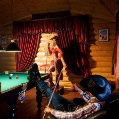 Гостиница Fonda Вилла с различными типами кроватей фото 4