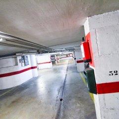 Отель Córdoba парковка