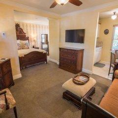 Отель Harbor House Inn 3* Студия с различными типами кроватей фото 9