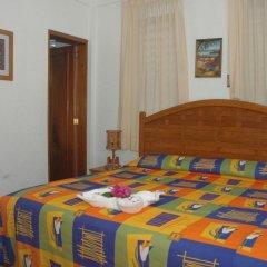 Отель Villas Mercedes 3* Номер категории Эконом фото 3