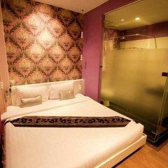 Отель Glitz 3* Стандартный номер фото 3