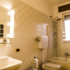 """Отель """"B&B Giorgio"""" Поццалло ванная"""