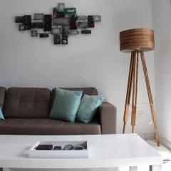 Отель Interlace Apartments Мальта, Марсаскала - отзывы, цены и фото номеров - забронировать отель Interlace Apartments онлайн комната для гостей фото 2