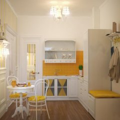 Гостиница Edem Apartmants in Lviv 2 в номере фото 2