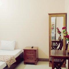 Отель Hi Hop Yen Homestay 2* Стандартный номер с различными типами кроватей фото 3