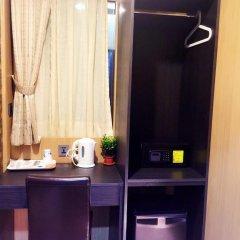 Ximen 101-s HOTEL 3* Стандартный номер с двуспальной кроватью фото 15