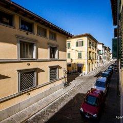 Отель Orto Италия, Флоренция - отзывы, цены и фото номеров - забронировать отель Orto онлайн балкон