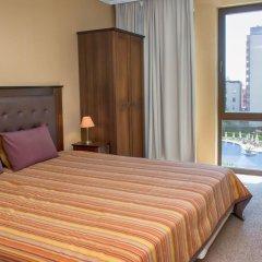 Отель Menada Apartments in Royal Beach Resort Болгария, Солнечный берег - отзывы, цены и фото номеров - забронировать отель Menada Apartments in Royal Beach Resort онлайн комната для гостей