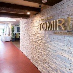 Гостиница Думан интерьер отеля фото 3