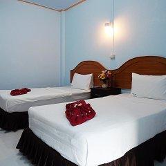 Отель Peace Lanta Mansion 2* Стандартный номер фото 6