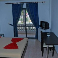 Отель KAPRI Стандартный номер с различными типами кроватей фото 3