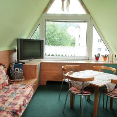 Отель Willa Liberta комната для гостей