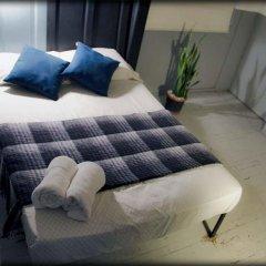 Отель Stayinn Barefoot Condesa Стандартный номер фото 12