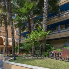 Отель 4R Playa Park
