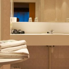 Antwerp Diamond Hotel ванная фото 3