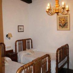 Отель Casona De Treviño Стандартный номер с различными типами кроватей фото 8
