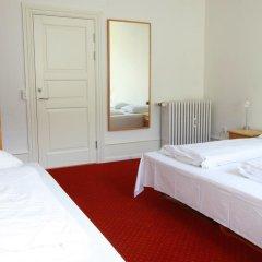 Hotel Nora Copenhagen 3* Стандартный номер фото 5