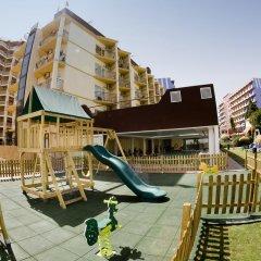 Отель Monarque Cendrillon Фуэнхирола детские мероприятия