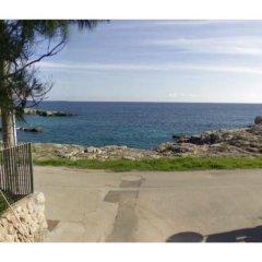 Отель Villa Serena Италия, Сиракуза - отзывы, цены и фото номеров - забронировать отель Villa Serena онлайн пляж фото 2