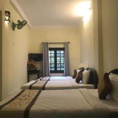 Uptown Hotel 3* Номер Делюкс с различными типами кроватей фото 4