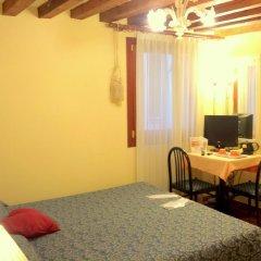 Hotel San Luca Venezia 3* Номер категории Эконом с различными типами кроватей фото 3