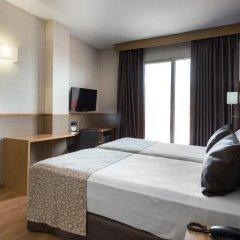 Отель Catalonia Sagrada Familia 3* Стандартный номер фото 7