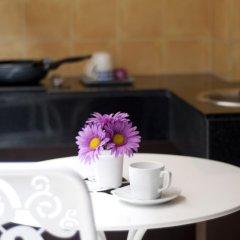 Отель Rattana Residence Thalang 3* Номер Делюкс с различными типами кроватей фото 4