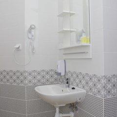 Chillout Hostel Стандартный номер с различными типами кроватей фото 12