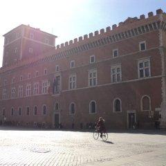 Отель Piazza Venezia Suite And Terrace Апартаменты