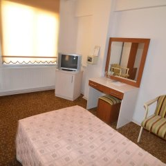 Отель Oreko Express Афьонкарахисар удобства в номере
