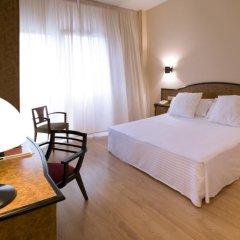 Hotel Sercotel Air Penedès 3* Стандартный номер с двуспальной кроватью фото 2