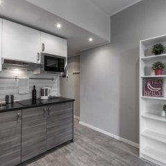 Апартаменты Fiera Milano Apartments Cenisio Студия Делюкс с различными типами кроватей фото 2