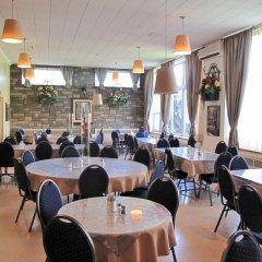 Отель Manoir dYouville питание фото 2