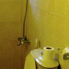 Отель Valentine Inn Иордания, Вади-Муса - отзывы, цены и фото номеров - забронировать отель Valentine Inn онлайн ванная