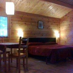 Отель Apartamento Turístico de Arija удобства в номере