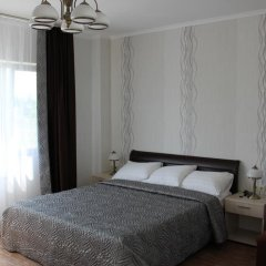 Гостевой Дом Людмила Люкс с разными типами кроватей фото 16