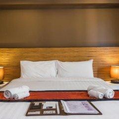 Отель The Cottage Suvarnabhumi 3* Улучшенный номер фото 15